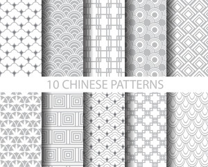 chinses traditional patterns
