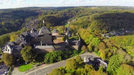 Solingen, Schloss, Burg, castle, ancient, contemporary, medieval