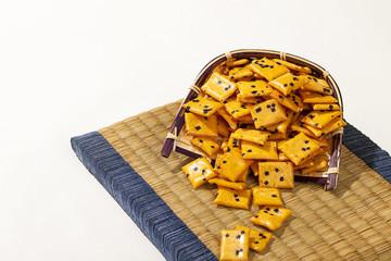 おかき・和菓子
