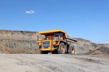 Coal mining 8