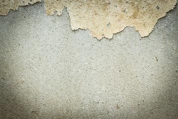 old grunge cement background