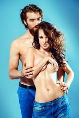 nude bodies