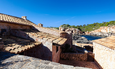 Arquitectura de Mallorca