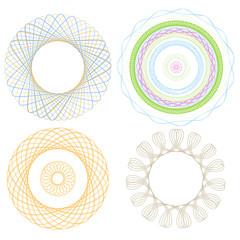 spirograph4Elements