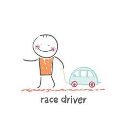 driver rides