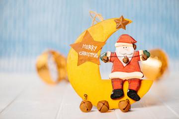 Nikolaus, Weihnachten, Weihnachtsschmuck, Weihnachtskugel