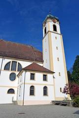 Pfarrkirche Sankt Katharina in Wolfegg