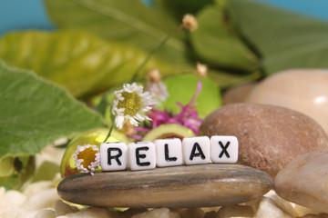 Bademilch enstapnnung relaxen