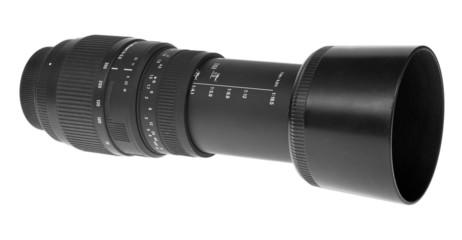 Tele macro lens