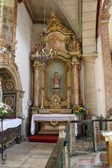 Marian Shrine of Our Lady of the Abbey