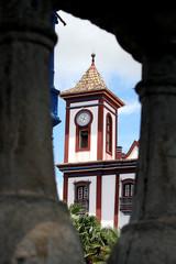 Igreja Diamantina