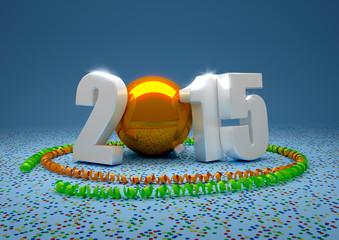HappyNewYear 2015