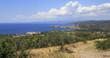 Obrazy na płótnie, fototapety, zdjęcia, fotoobrazy drukowane : Porto Carras Meliton and Neos Marmaras on the coast.