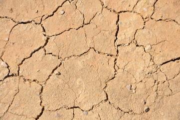 gebroken grond