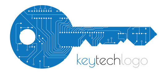 Keytech logo