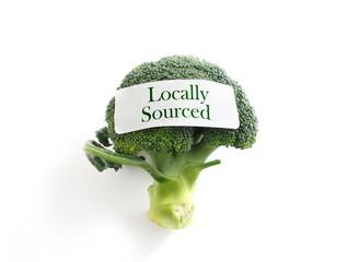 Local veggie
