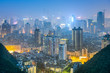 Guiyang, China City Skyline