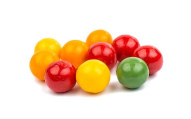 fruit jelly beans
