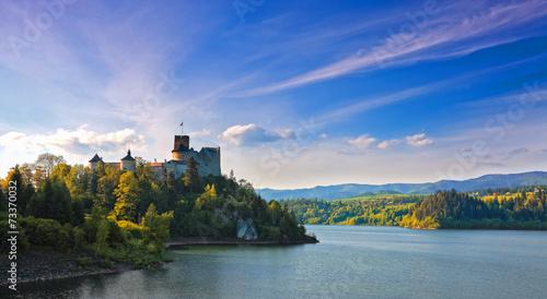 zamek Dunajec - 73370032
