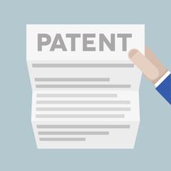 Sheet Patent