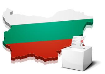 ballotbox Bulgaria
