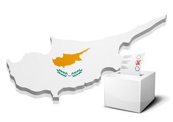 ballotbox Cyprus