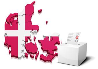 ballotbox Denmark