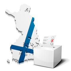 ballotbox Finland