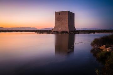 Fotos de Torre vigía Tamarit - 2