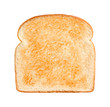 Bread Slice Lightly Toasted - 73378266