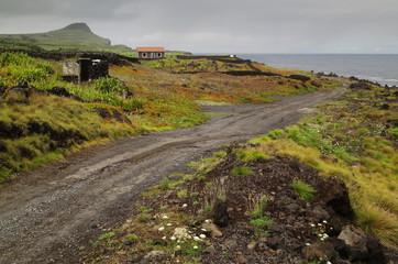 Azores - Terceira - Biscoitos