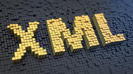 XML cubics