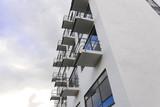 Bauhaus Balkone poster
