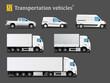 Transportation set - 73383450