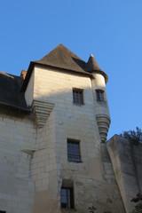 Maine et Loire - Saumur - Demeure médiévale