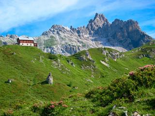 Windischkopf im Salzburger Lungau