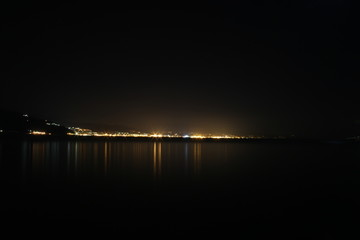 vista da Arenzano