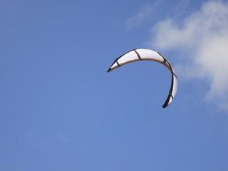 Gleitschirm Paraglider Himmel Neutral