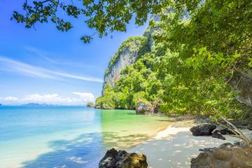 Koh Phak Bia island - Krabi Thailand