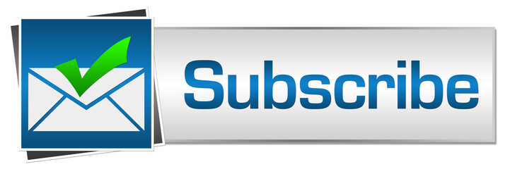 Subscribe Button Style