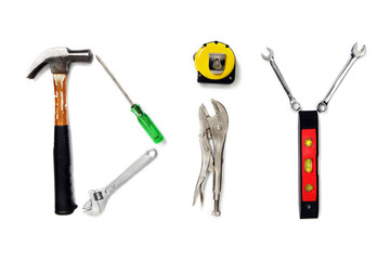 Do it your self tools