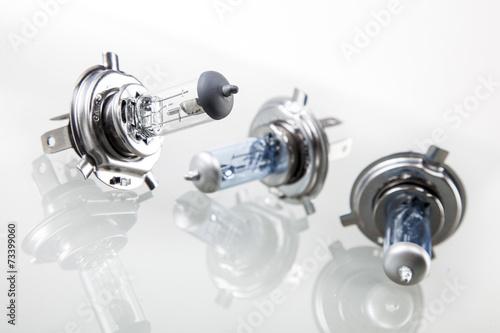 set of automotive bulbs. - 73399060