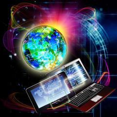 Generation computer wifi technology