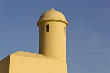 Fortress Guerite