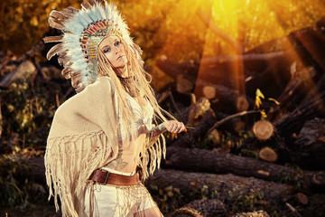cosume tribal