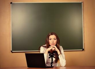copyspace blackboard