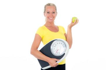 bewußt ernähren während der wechseljahre