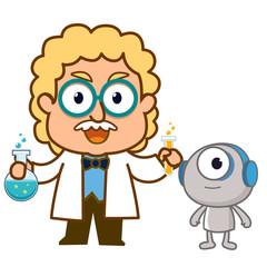 DoctorRobot