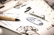 idea sketch of product design - 73404887