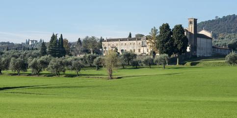 Monastery of Maguzzano